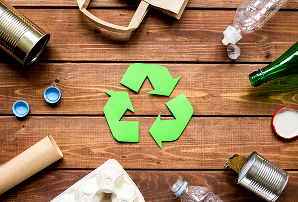 America Recycles Day November 15th
